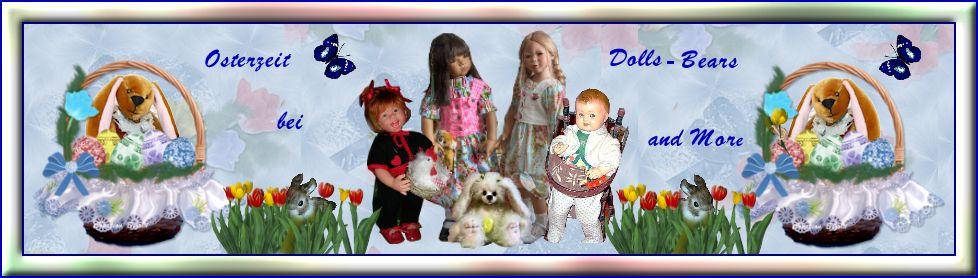 Das Puppen und Bärenforum im Internet